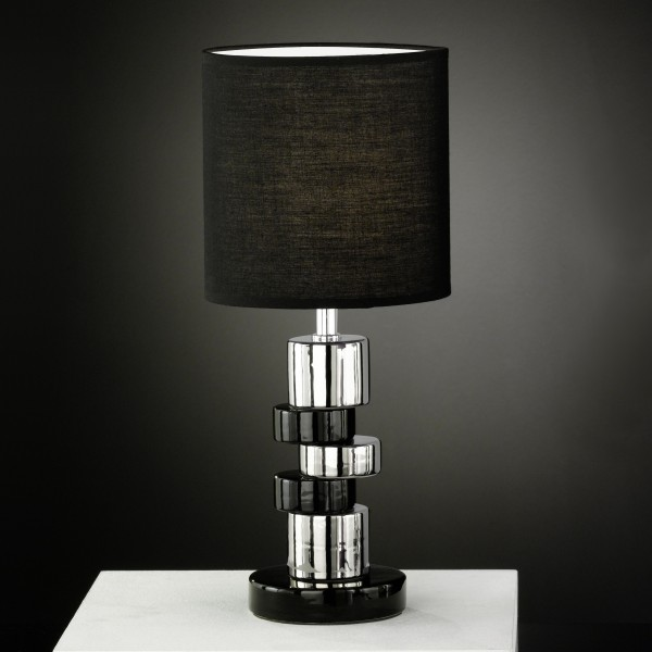 Modern Bedroom Lamps modern bedside lamps